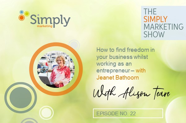 freedom in your business