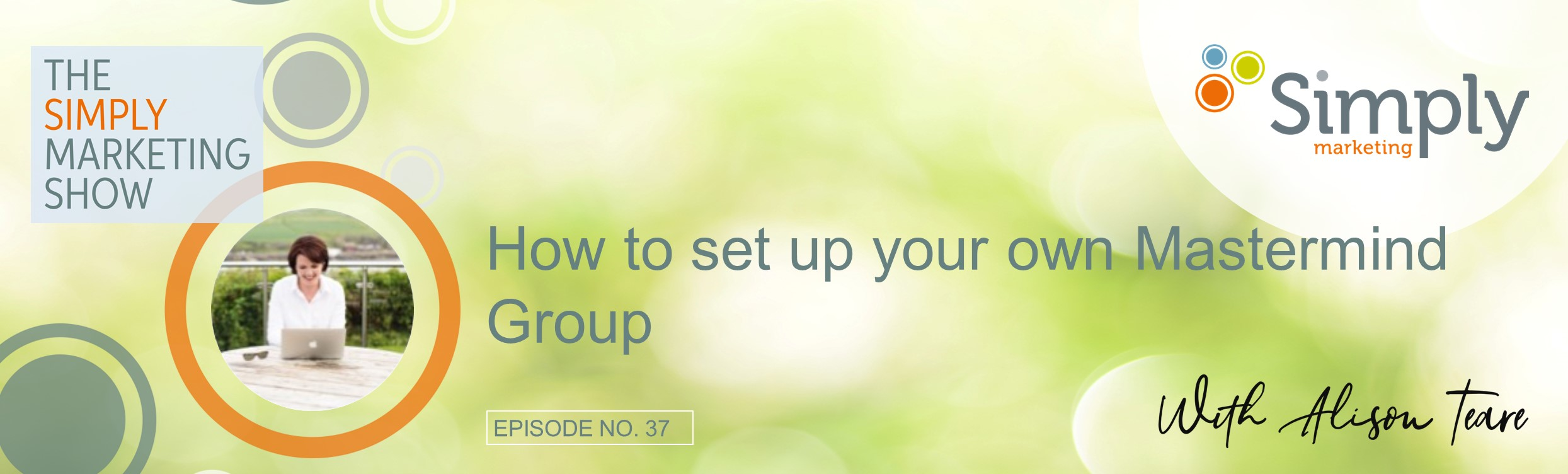 Set up your own Mastermind Group
