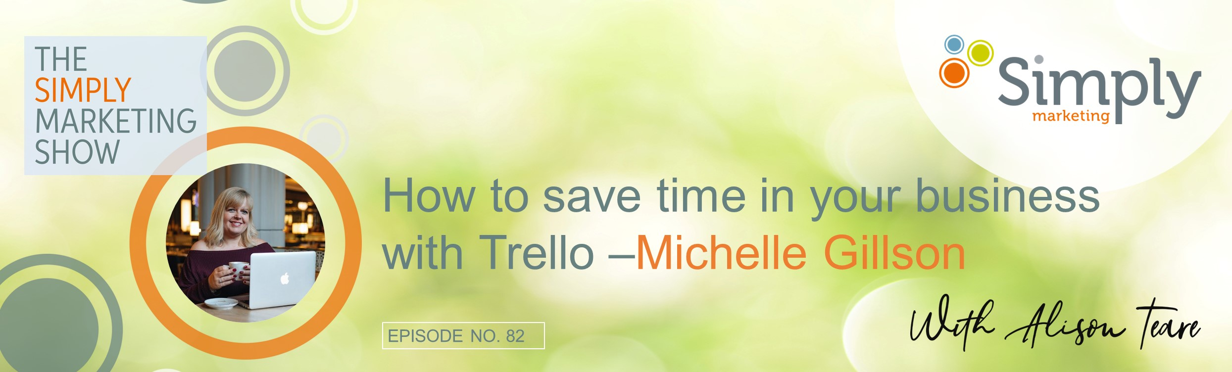 Save time with trello